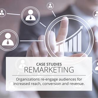 Remarketing Case Studies